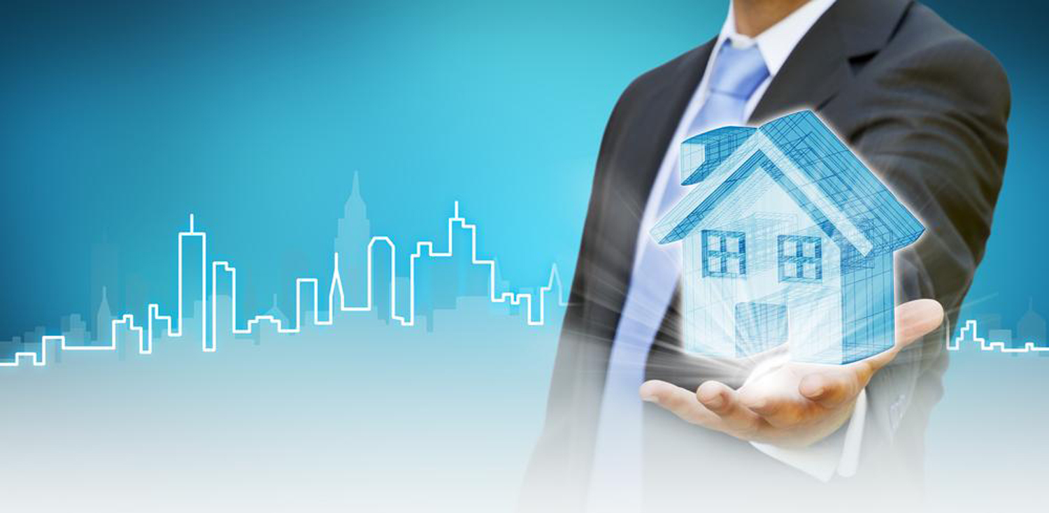 technology-meets-real-estate-world